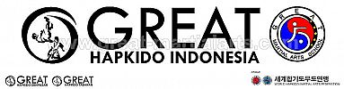 Great Hapkido Indonesia